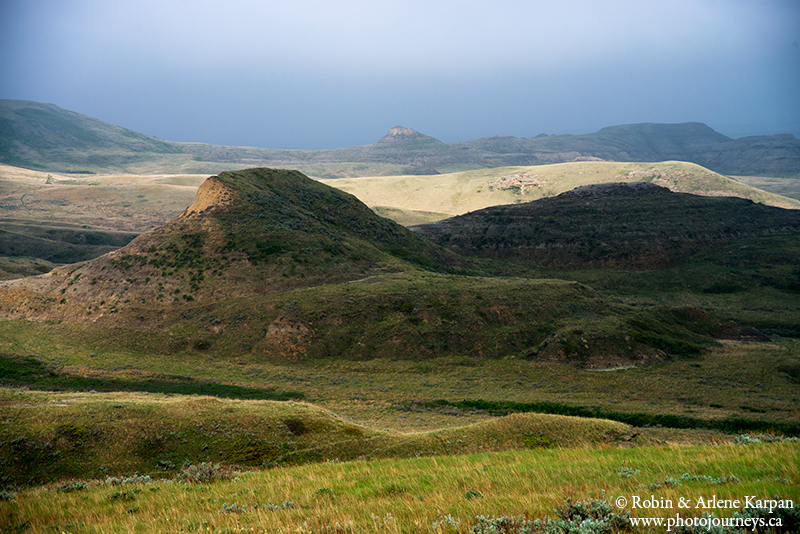 Grasslands National Park, East Block