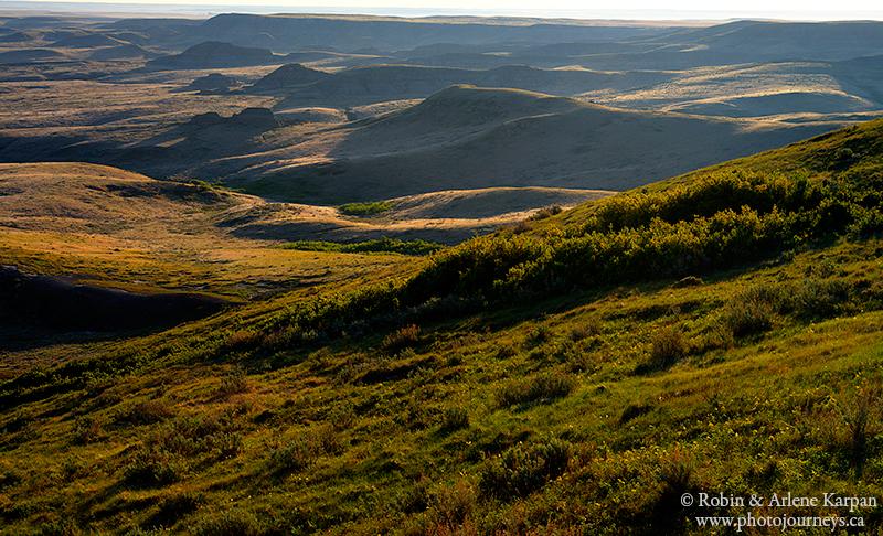 Grasslands National Park, East Block