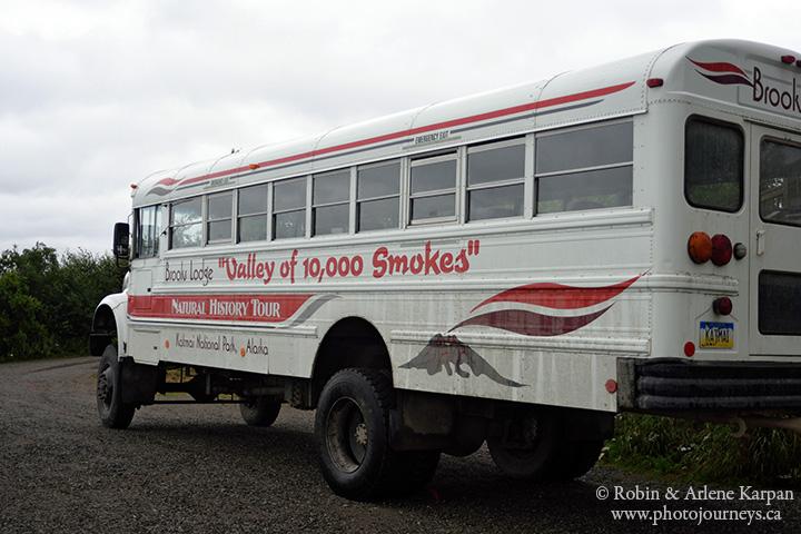 10,000 Smokes