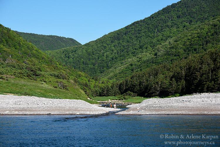 Fishing Cove