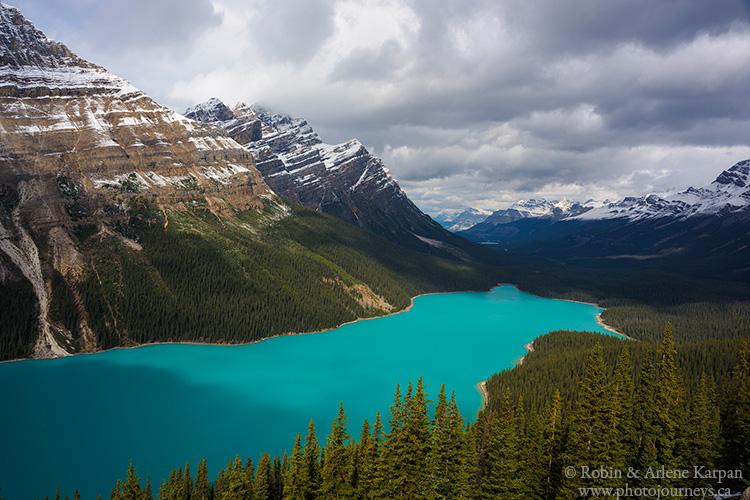 Payto Lake, Alberta