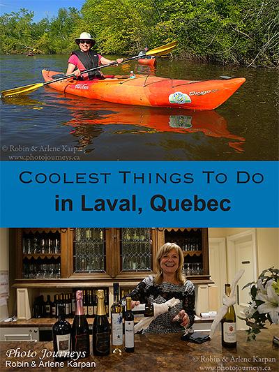 Laval Blog pin