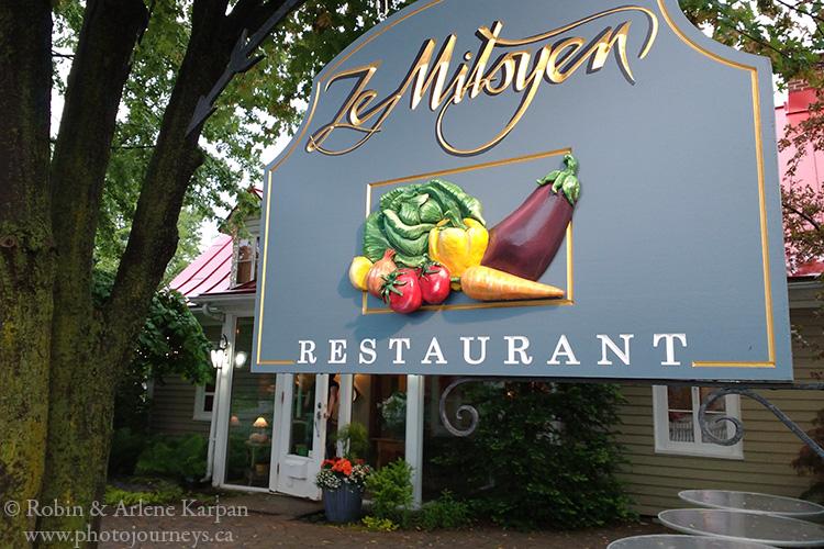 Le Mitoyen, Laval, Quebec
