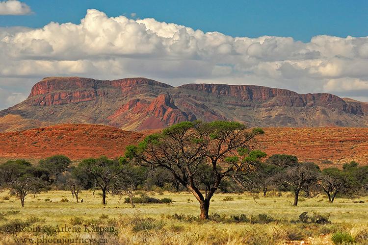 southern Namibia