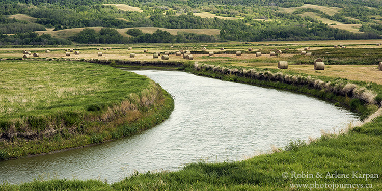 Qu'Appelle River